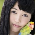 もりの小鳥がAVデビュー作でセーラー服セックス