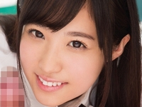 栄川乃亜が女子校生コスでおしゃぶしまくり