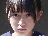 浅川梨奈のセーラー服やプリスカ制服画像
