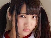 水沢柚乃が体操着とブルマを脱いでいくJK画像