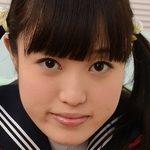 鈴ノ木桜のロングスカートなセーラー服画像