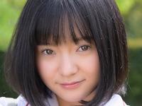 西永彩奈の紺色ハイソックスなJK制服画像
