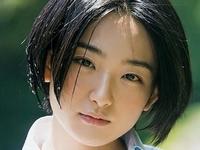 現役JKモデル早乙女ゆうの女子校生制服画像