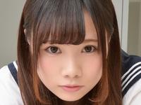 ロリ系女優水樹くるみの女子校生制服コスプレ画像