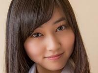 清水咲希の白ハイソックスなプリスカ制服画像