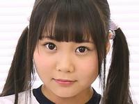 玉響桃乃のコスドキ女子校生制服コスプレ画像