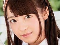 元アイドルの桜もこがJK制服半脱ぎセックス