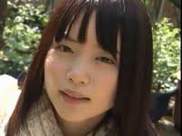 佐々木絵里が現役女子高生だった頃の制服動画