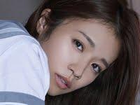菜乃花のセーラー服に白ハイソックスなJK制服画像