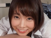戸田真琴が女子マネになって体育館でVRセックス