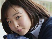 花咲ひより 紺色ソックスなプリスカ制服画像