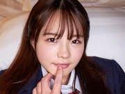 松本いちかの現役感がヤバい制服ハメ撮りVR動画