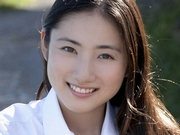 紗綾 黒ハイソックスなチェック柄プリスカ制服画像