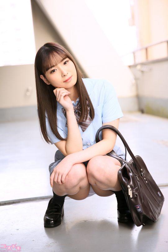 永井リアナ